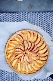 ou trouver de la pate praline tarte aux nectarines et pralin diy sac à tarte