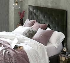 High Headboard Beds Modern Beds With High Headboards Calyx