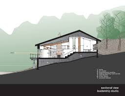100 Muskoka Architects Architecture Warren R Mack