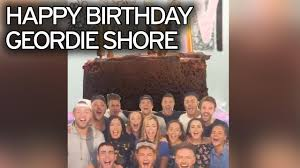 Halloween 2 Cast Then And Now by Geordie Shore Is Six Years Old How Much Have The Original Radgies