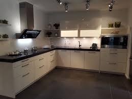 weiße küche in l form wohnung küche küche l form