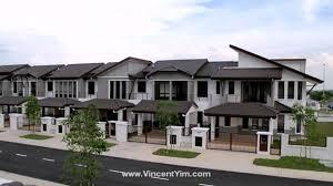 100 Terrace House In Singapore Design