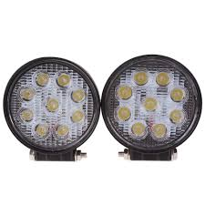 Led Lighting : Picturesque Led Automotive Fog Lights , Led Auto ... Kc Hilites Gravity Led G4 Toyota Fog Light Pair Pack System Amazoncom Driver And Passenger Lights Lamps Replacement For Flood Beam Suv Utv Atv Auto Truck 4wd 5 Inch 72 Watts Trucklite 80514 7x375 Rectangular 19992018 F150 Diode Dynamics Fgled34h10 2inch Square Cree Kit 052018 Nissan Frontier Chevy Silverado 9902 Tahoe Suburban 0005 0405 Ford Ranger Pickup Set Of Everydayautopartscom 2x 12 24v 9 Inch Spot Lamp Park Bulb Trailer Van Car 72018 Raptor Baja Designs Unlimited Bucket Offroad Jeep Halogen Hilites Daytime Running Fog Lights Cherokee Kj 2001 To
