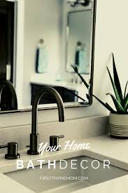 Master Bathroom Decor Ideas — First Thyme Mom 10 Easy Design Touches For Your Master Bathroom Freshecom Cheap Decorating Ideas Pictures Decor For Magnificent Photos Half Images Bathroom Rustic Country Cottage 1900 Design Master Jscott Interiors Double Sink Bath 36 With Marble Style Possible 30 And Designs Bathrooms Designhrco Garden Tub Wall Decor Rhcom Luxury Cstruction Tile Trends Modern Small