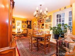New York City Bed And Breakfast Greenwich Village