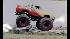 TMB TV: Monster Trucks Unlimited