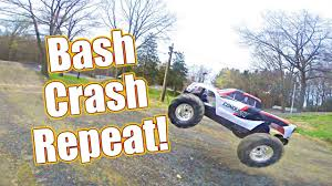 Bash…Crash...Repeat - Helion RC Conquest 10MT XB - YouTube Biker Survives Getting His Head Run Over By A Truck Best Rated In Car Light Truck Suv Snow Chains Helpful Customer Ring Toss Inflatables Party Musthaves And More Avto Xax Truck Toss 2 Seria Youtube Keith Plays Paw Patrol Across Tic Tac Toe Game With Dad An Monster Trucks Rjr Fabrics 2019 Ford Ranger First Drive Mighty Morphin Power Tohatruck Junior League Of San Francisco 2012 Dodge Ram 1500 Review Trademark Innovations 4 Ft Lweight Portable Alinum Corn