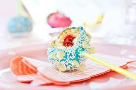 cake pops selber machen bunt verzieren kuchenlollis