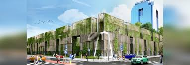 100 Container Projects Massive Shipping Container Shopping Center To Pop Up In