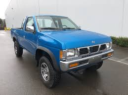 Nissan Pickup For Sale In Seattle, WA 98121 - Autotrader