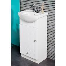 16 Inch Deep Bathroom Vanity by Awesome 16 Inch Vanity Sink Narrow Depth Bathroom Vanities And