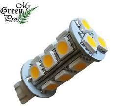 t10 led bulb for landscape lighting 18smd 5050 chip 3w 12v ac