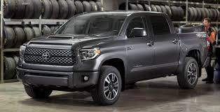 2018 Toyota Tundra - The Cordova Times