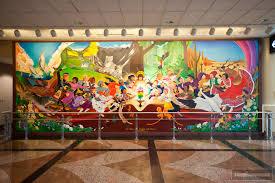 Denver International Airport Murals Artist by Bolder The Hundreds