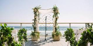 Malibu West Beach Club Weddings In CA
