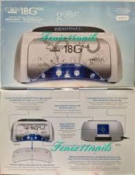 nail dryers and uv led ls rapidcure uv tunnel l 36 watt uv