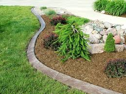 Image Flower Beds Edging Ideas Garden For All Home And Decor