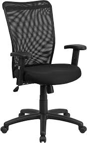 Flash CY54A-BK-A-GG High Black Mesh Executive Ergonomic Swivel ... Mesh Office Chair Computer Ergonomic Tx Executive Chairs And Leather Staples For Sale Prices Brands New Used Fniture Chicago Center Godrej Suppliers High Back Modern Wayfair Basics Reviews Rh Logic 400 From Posturite Eames Herman Miller Embody Hag Capisco Fully