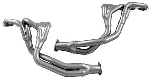 Doug Thorley Tri-Y Headers, The Best Headers For Heavy Trucks ... Slick 60s View Topic Installing Truck Headers On An Fe Engine Best Performance Headers Truck Vehicle Exhausts Engine Customizing Products From Hedman Schoenfeld Tractor Pull Stainless Steel Exhaust Manifold For 88 97 Chevy Suv Sanderson Bb56 Trifive Big Block Header Set 34025 471953 Headers Ls1tech Camaro And Febird For Chevy Gmc 50l 57l Small Block D371y The Original Dougs Speed Eeering 9906 1 34 Gm Header Fitment