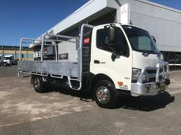 100 Used Freightliner Trucks For Sale 2018 Hino 921 300 Series Tradeace 45 Tonne Tabletop White