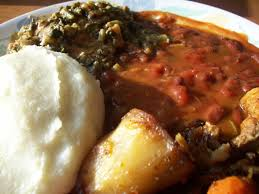 15 Of Africas Favorite Dishes