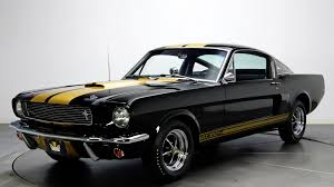 Black Ford Mustang Wallpaper Cars Wallpapers 905 ilikewalls