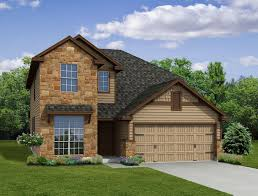 Old Maronda Homes Floor Plans by Bunny Trail Estates New Homes In Killeen Tx Stylecraft Builders
