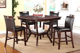 5 Piece Counter Height Dining Room Sets by 100 Dining Room Sets Counter Height Santa Clara Furniture For