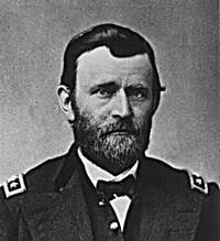 Ulysses S Grant Author Of Personal Memoirs