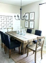 Modern Dining Room Table Sets And Chairs For Sale