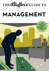The Bluffers Guide To Management By John Winterson Richards John