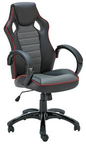 X-Rocker Leather Effect Gaming Chair - Black X Rocker Gforce Gaming Chair Black Xrocker Gaming Chair Rocker Pro Series Pedestal Video Wireless New Xpro With Bluetooth Audio Soundrocker Ps4xbox One For Kids Floor Seat Two Speakers Volume Control Game Best Dual Commander 21 Wired Rockers Speaker 10 Console Chairs Aug 2019 Reviews Buying Guide 5143601 Ii Review Gapo Goods
