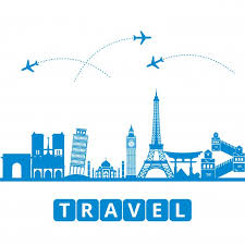 Travel Vectors Photos And PSD Files