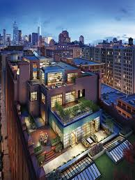 100 Penthouses For Sale Manhattan Pin By Hannah Muth On H O M E New York Penthouse