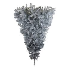 Vickerman Christmas Trees Uk by Silver Artificial Christmas Tree Good Unlit Wesley Mixed Spruce
