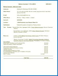 Resume Skills Examples Medical Assistant Example Objective List Of Cover Letter For 945x1223 Sample