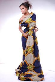 West African Dress Designs 17 Pictures