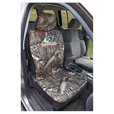 Low-back Neoprene Seat Cover - 579859, Seat Covers At Sportsman's Guide