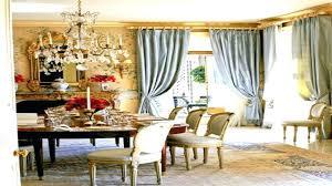 Dining Room Curtain Designs Medium Size Of Ideas Design For Living