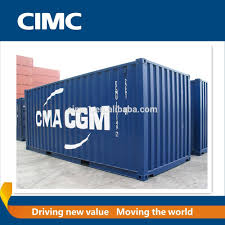 100 Shipping Container 40ft 20ft New Buy Cimc 20ft Product On Alibabacom