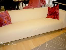 Klippan Sofa Cover Grey by Pembroke Lane Pink And Yellow Ikea Klippan Dyed Couch Slipcovers