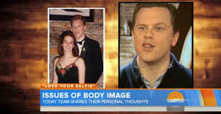 Willie Geist Carson Daly Halloween by Here U0027s What The U0027today Show U0027 Hosts Look Like Without Makeup News