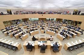 Landtag Baden Württemberg Landtag In Baden Württemberg Die Fraktionen Verschleißen