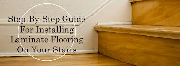 Installing Laminate Floors On Walls by Step By Step Guide For Installing Laminate Flooring On Stairs