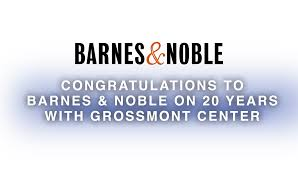 GC-Barnes-&-Nobles-banner | Grossmont Center Barnes Noble Bookseller Cafe Sver Job Opening Weberstown Art League And Richard Torrey At Book Fair Aug 8 Bookstore 10 Photos Reviews Bookstores Union Square The Official Guide To New York City December 2nd District News Details Noble Bitcoin Machine Winnipeg Chronicles Of Narnia Cs Lewis 9781435117150 Amazoncom Books Kathleen M Rodgers Mitzie Mee