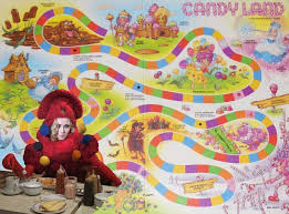 The 25 Best Candyland Board Game Ideas On Pinterest