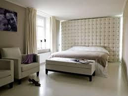 fotostrecke hotel feeling zu hause leder im schlafzimmer