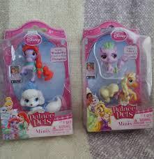 Palace Pets Pumpkin Dressed Up by Disney Princess Palace Pets Mini Collectables Review Jacintaz3
