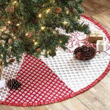 Dream Big Tree Skirt Kit