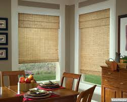 Domestications Curtains And Blinds by Ikea Bamboo Blinds Ikea Berta Ruta Beige And White Large Checked